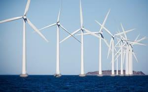 Danish Windpower