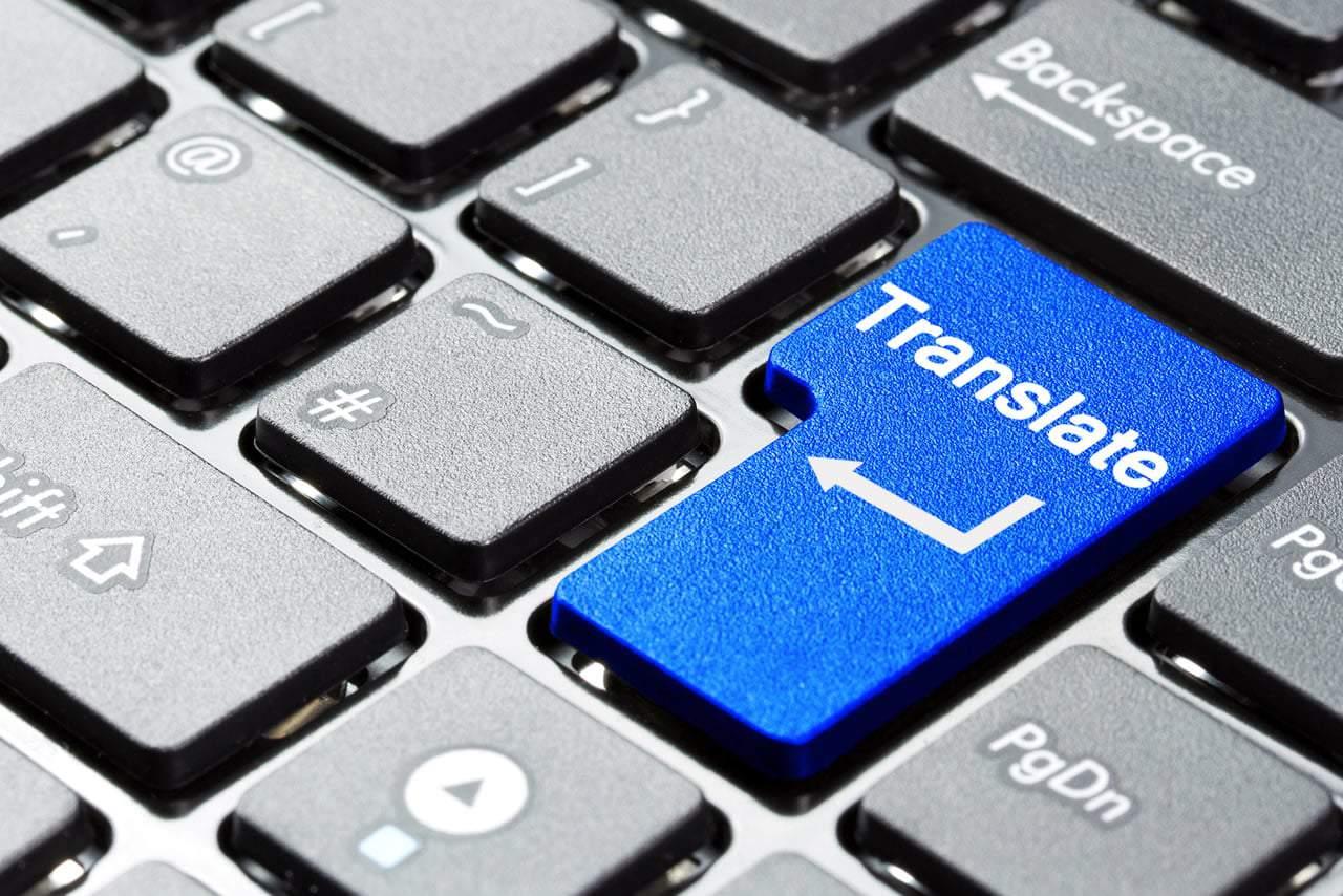 Specialister i oversættelse til akademikere