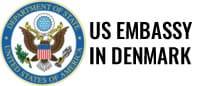 US Embassy in Denmark