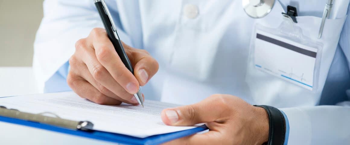 Medicinsk journal